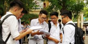 Hướng dẫn đăng ký xét tuyển ĐH đối với thí sinh tự do